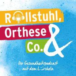 Rollstuhl, Orthese & Co.